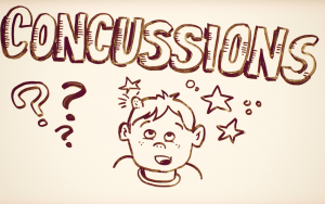 Why children and youth have to be aware of concussions